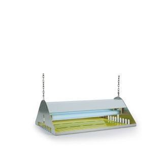 FLYTRAP COMMERCIAL ragadólapos rovarcsapda 30 watt